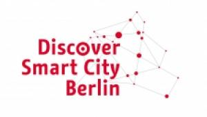 Logo Discover Smart City Berlin